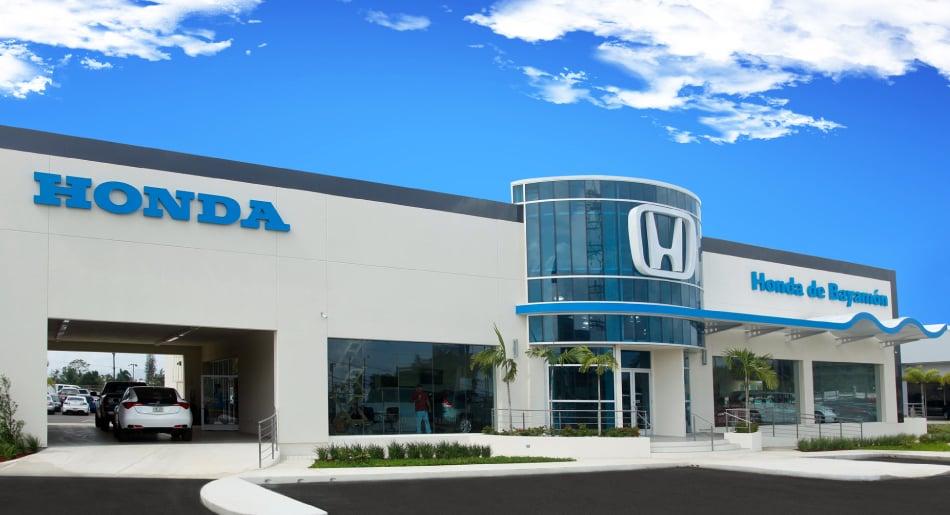 Honda de Bayamón