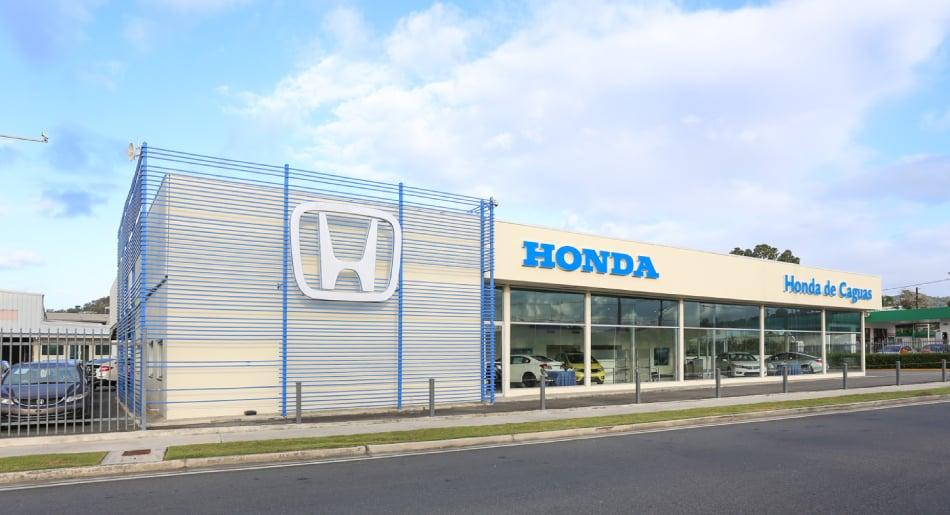 Honda de Caguas